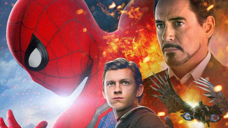 Spider-Man: Homecoming – how to do a reboot right