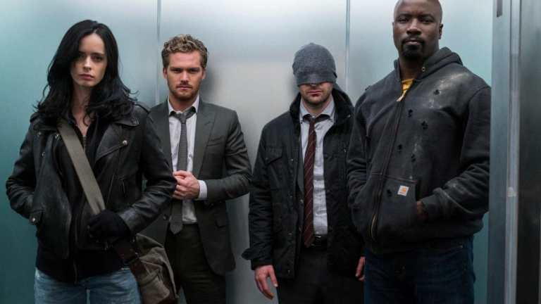 The Defenders ending explained