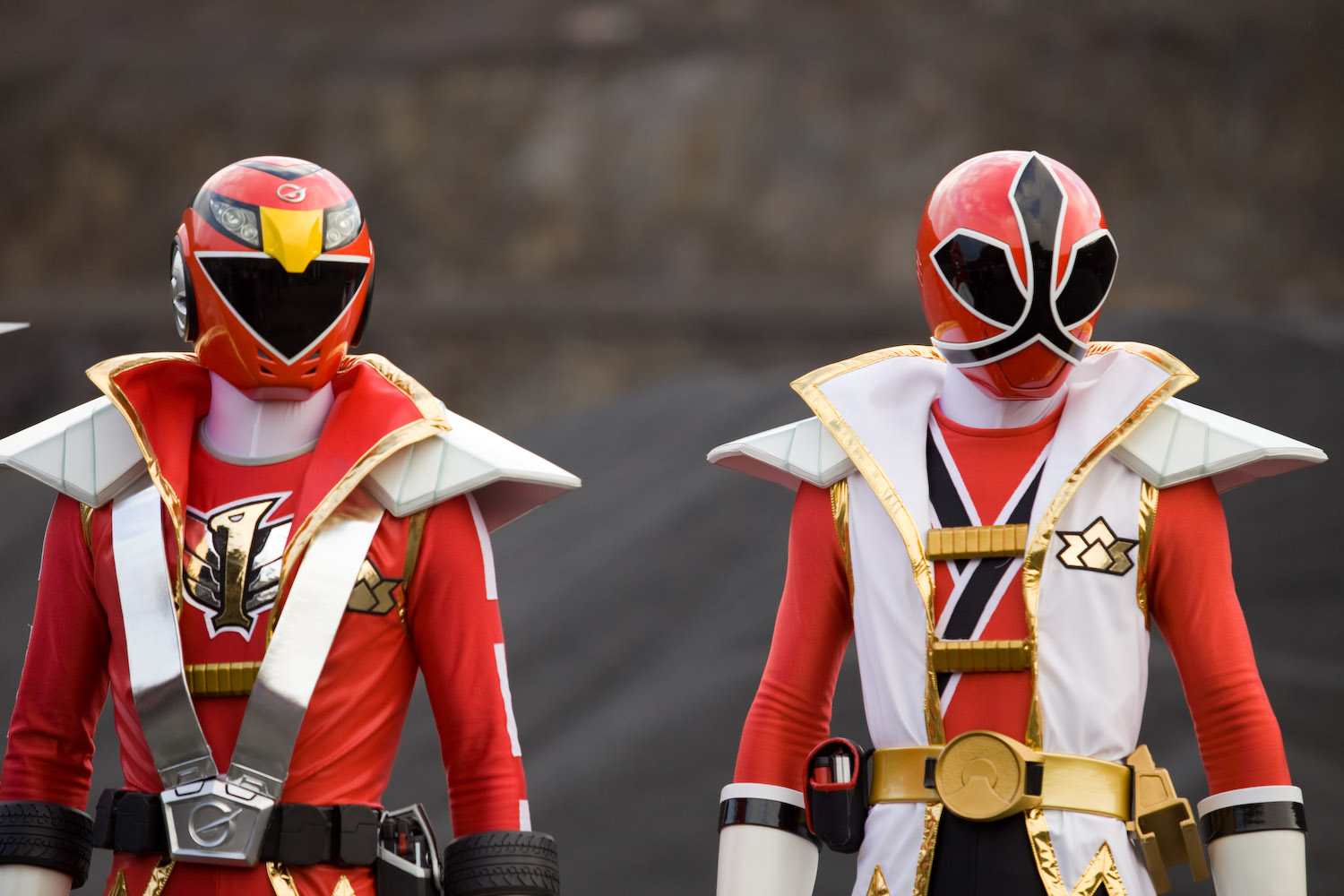 the team up that nearly destroyed power rangers den of geek nearly destroyed power rangers