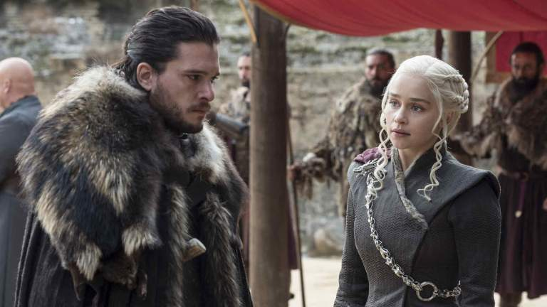 Game of Thrones Season 8 Predictions and Theories