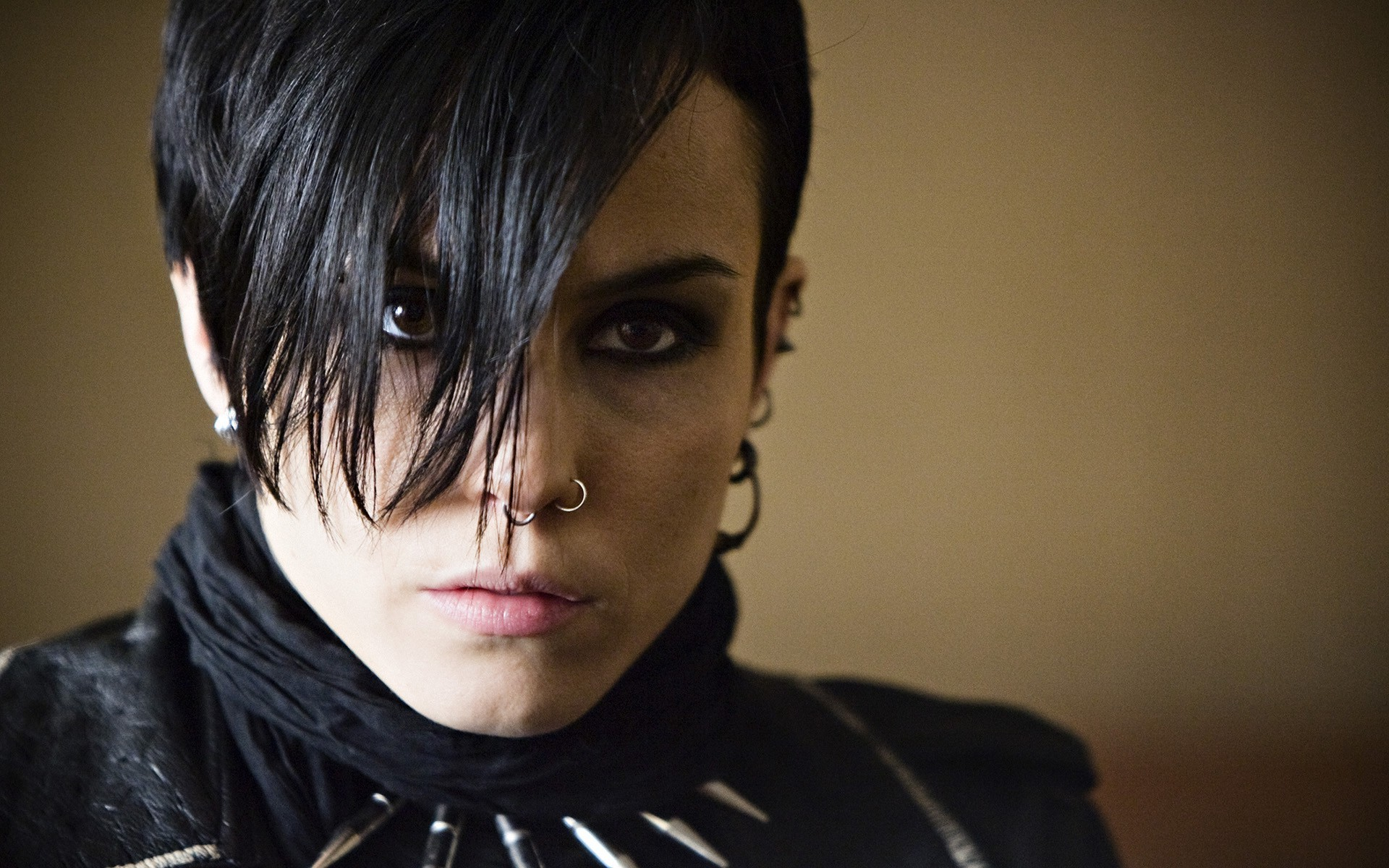Noomi Rapace on Leaving The Girl With the Dragon Tattoo Behind   Den of Geek