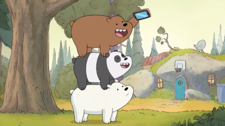 We Bare Bears Does Episodic Cartoons Right | Den of Geek