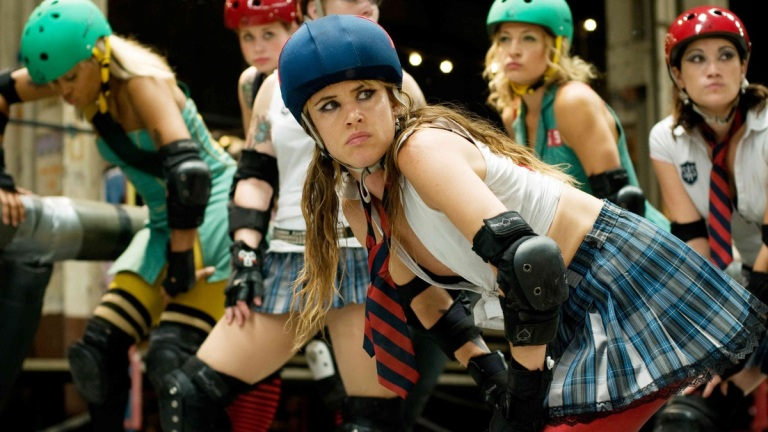 Underrated Movies: Whip It