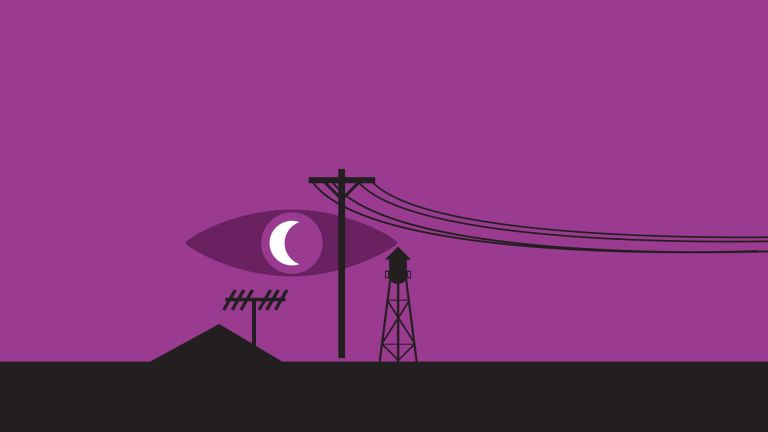 Horror Podcasts - Welcome to Night Vale