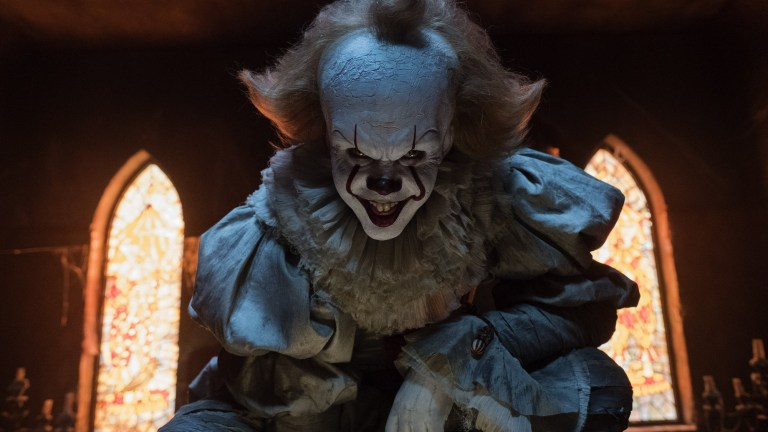 It Chapter One Ending Explained