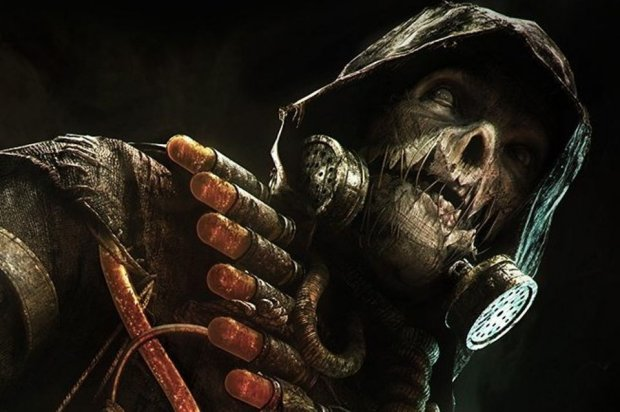 Gotham: Who is the Scarecrow? | Den of Geek