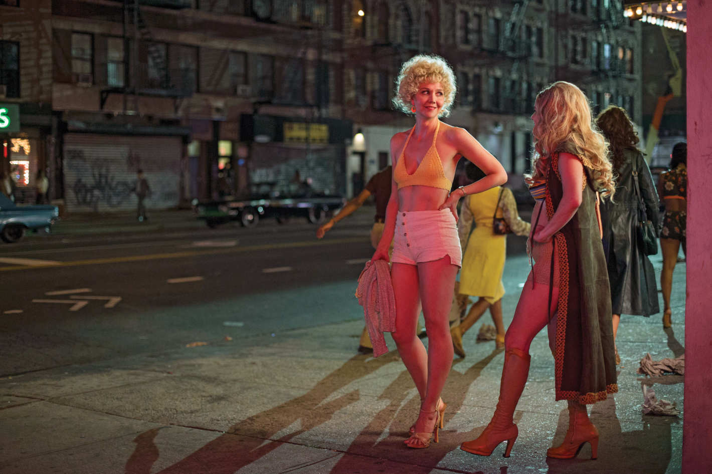 After Porn Ends 2017 Trailer the deuce season 2 trailer, release date, cast, news, and