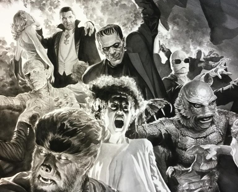 Universal Monsters Cinematic Universe Explained Den Of Geek