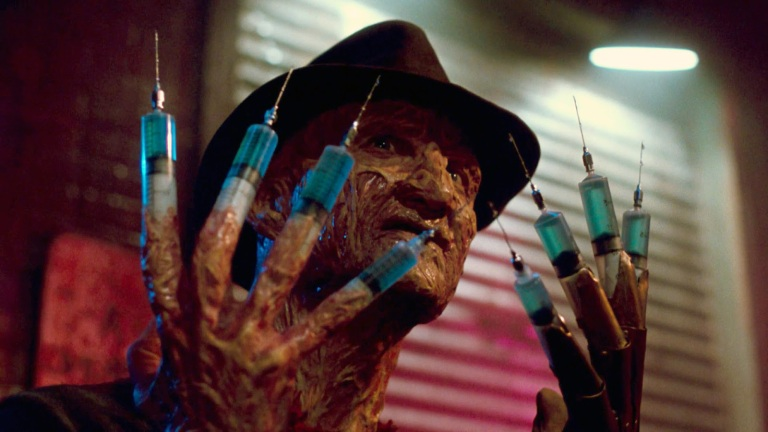 A Nightmare on Elm St. 3: Dream Warriors