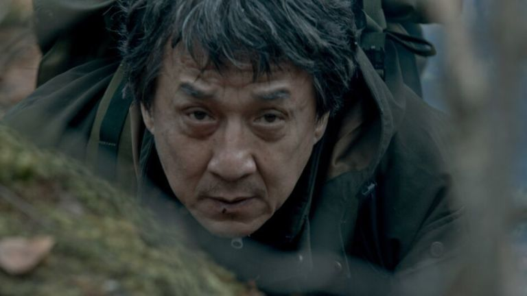 The Foreigner Review Den Of Geek