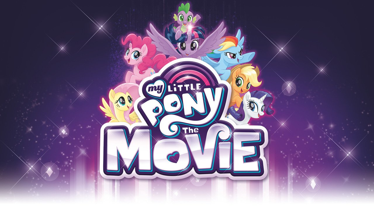 """My Little Pony: The Movie"" Emily Blunt, Liev Schreiber, Zoe Saldana and Sia"