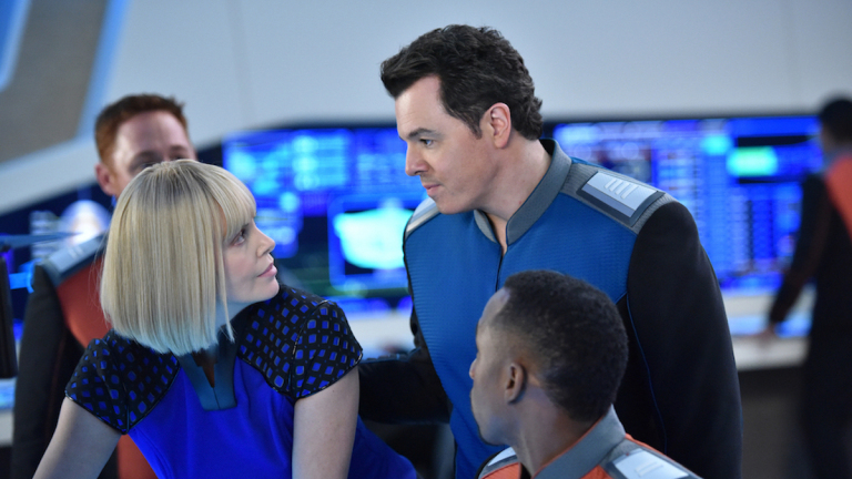 The Orville Episode 5