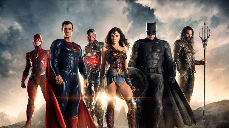 Justice League: DC Comics Easter Eggs and Reference Guide