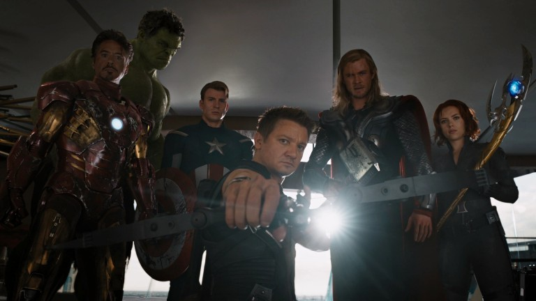 Marvels Movies - Where to Watch Online