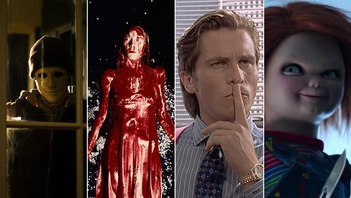 Best Horror Movies On Netflix Scariest Films To Stream Den Of Geek