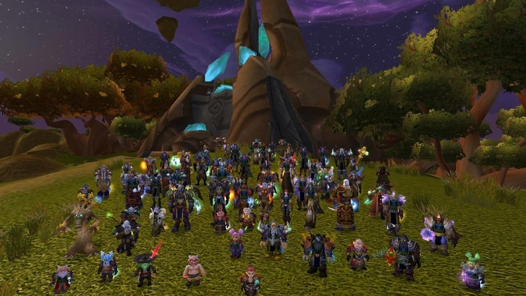 World of Warcraft Classic Servers Release Date
