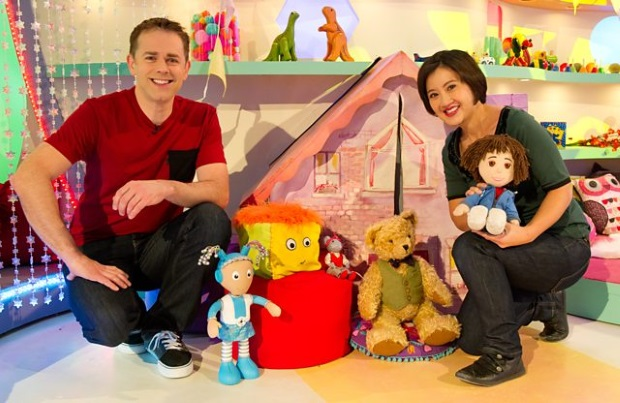 Cbeebies The Top 12 Shows Den Of Geek