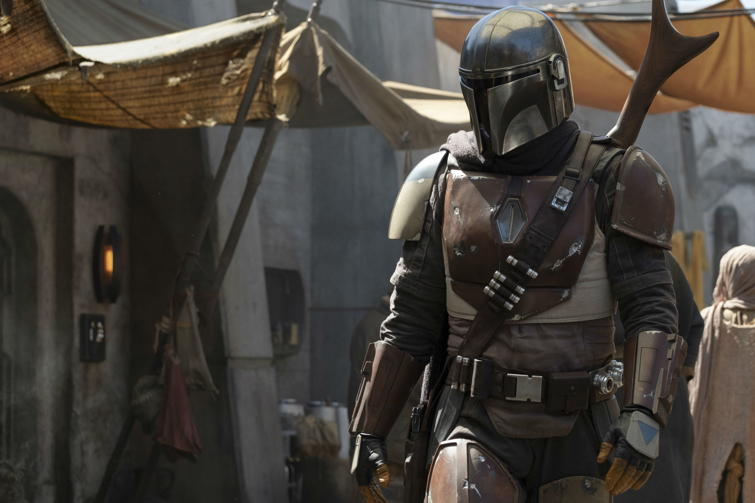 Star Wars The Mandalorian Release Date Episodes Trailers Cast And News Den Of Geek