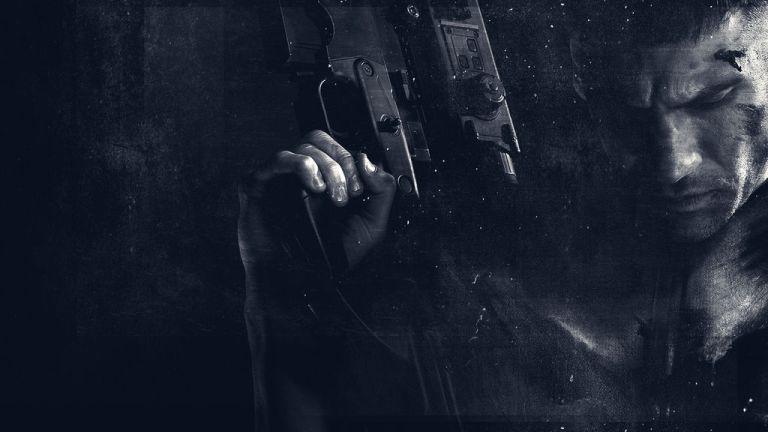 Marvel's The Punisher Season 2 on Netflix