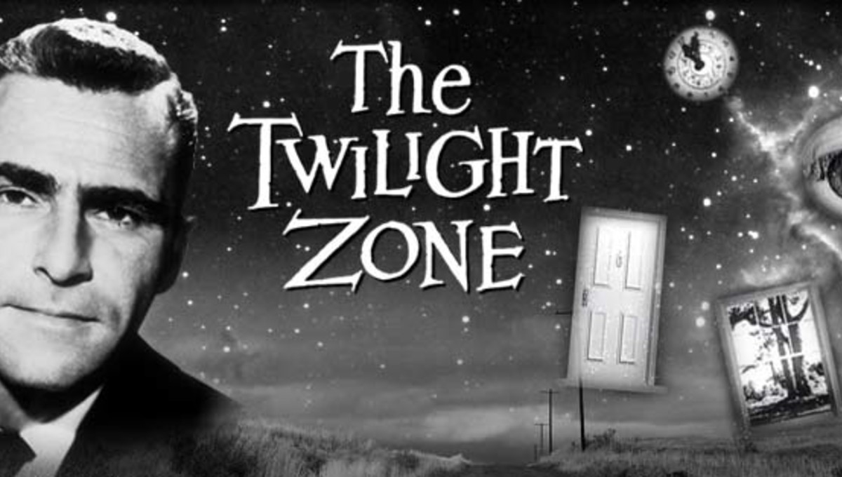 8 Ways The Twilight Zone Influenced Modern TV and Film | Den of Geek