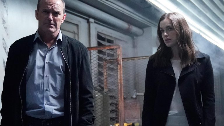 Agents of SHIELD Season 5 Episodes 1 and 2