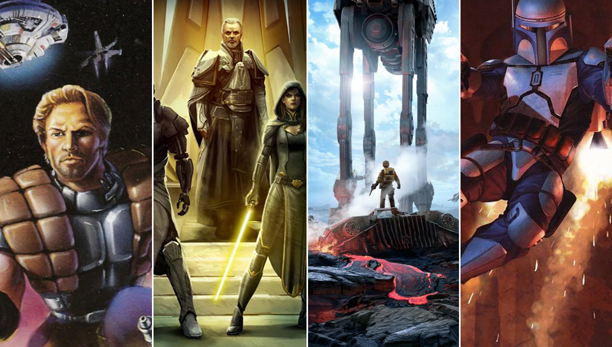 best free star wars games for pc