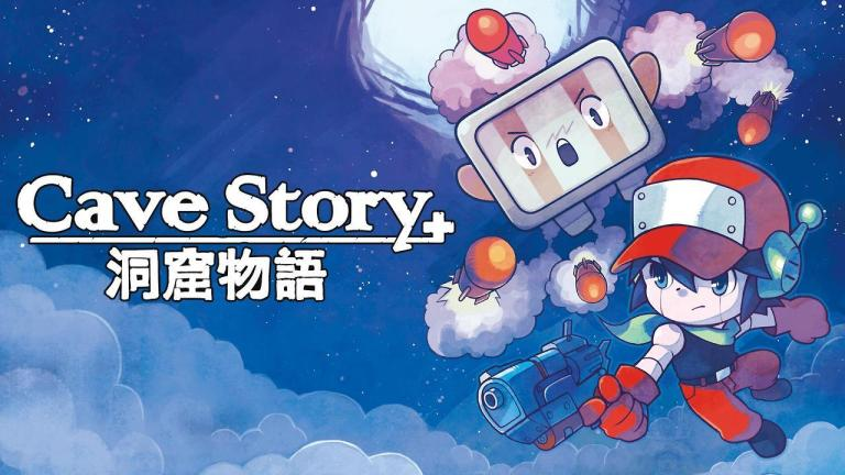 Why Cave Story Is A Timeless Indie Classic Den Of Geek