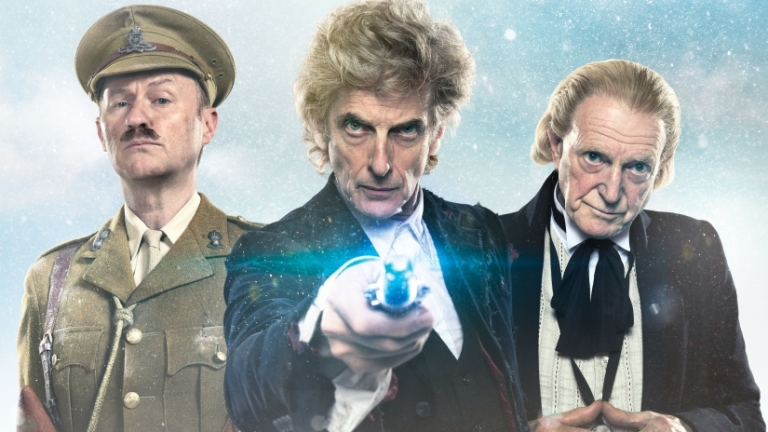 Amazon Prime Christmas Movie Streaming Doctor Who