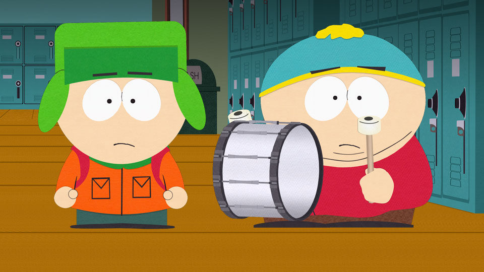 Southpark Staffel 19