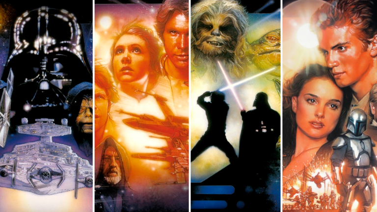 Star Wars Streaming Guide Where To Watch Online Den Of Geek