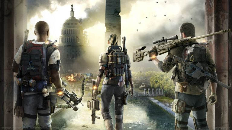 The Division 2 Trailer Release Date News