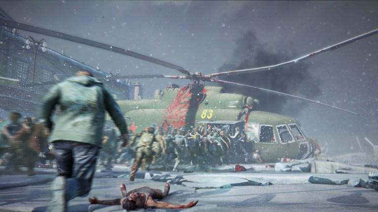 World War Z Release Date, Trailer, and News
