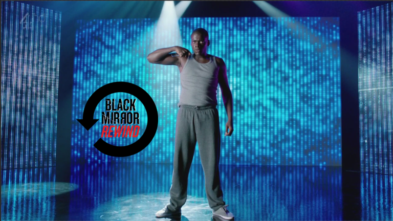 Black Mirror: The Influence of 1984 and Brave New World on Fifteen ...