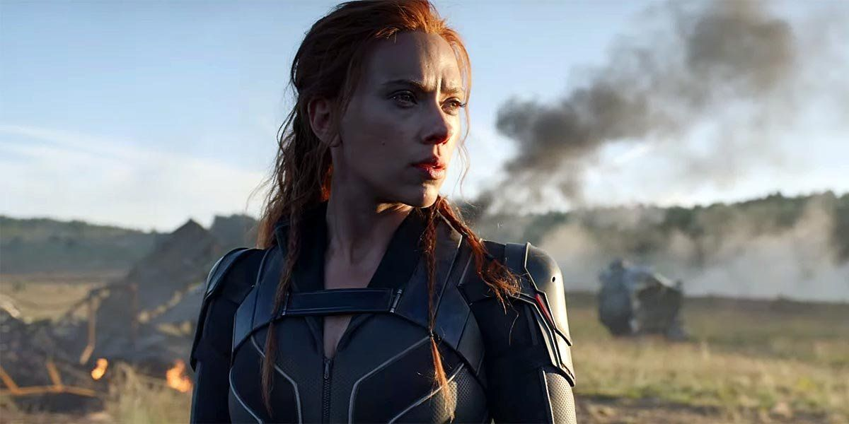 Black Widow Release Date Reportedly Won't Be Pushed Back
