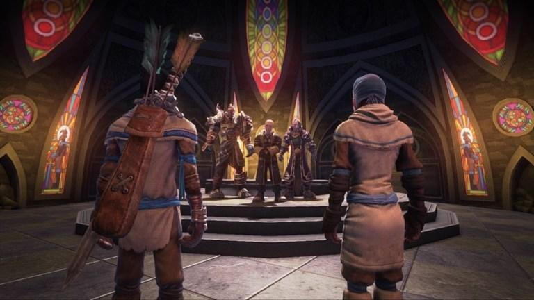 Fable 4 Xbox One Rumors E3 2019