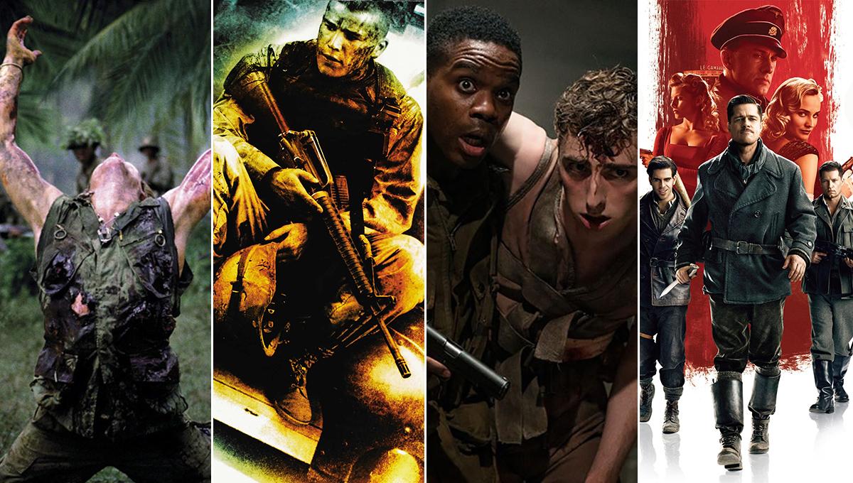 War Film Stream