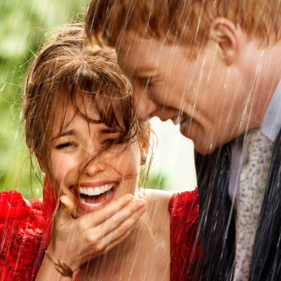 About Time - Time Travel Romantic Comedy