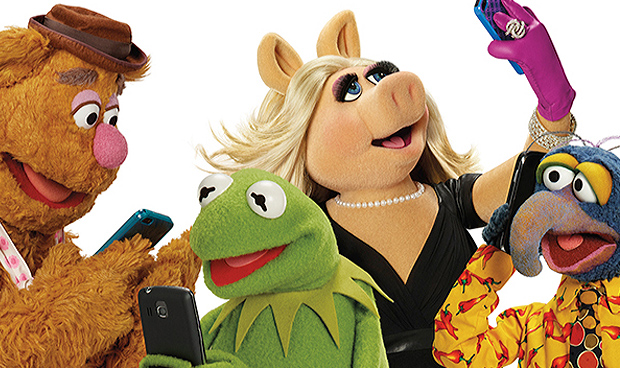 The Muppets 2015 series; ABC
