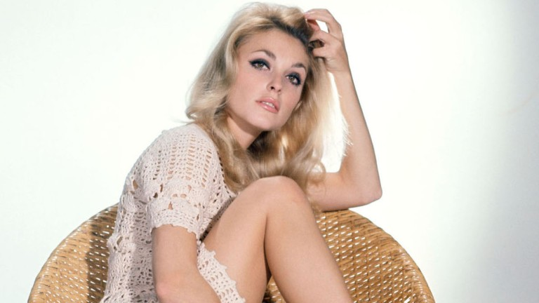 Sharon Tate Defined the 1960s
