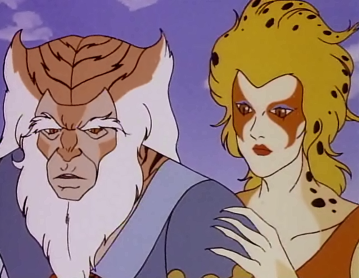 Thundercats The Essential Episodes Den Of Geek