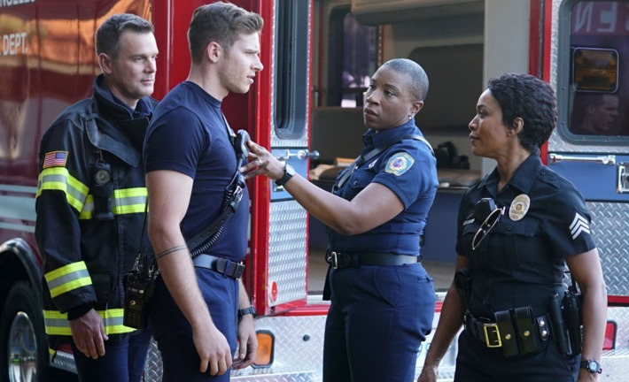 911 Season 2