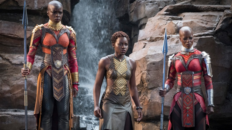 Black Panther Passes Titanic To Become Third Highest Grossing Movie Ever In U.S.