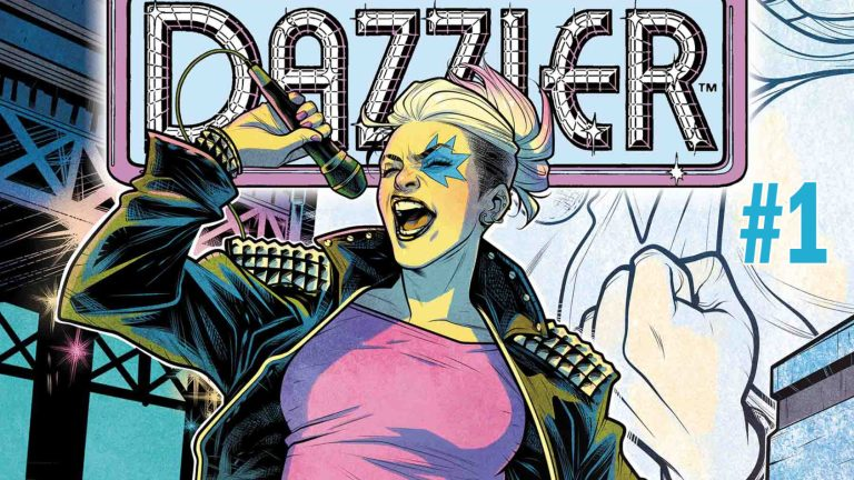 Dazzler Returns to Marvel in June - Den of Geek