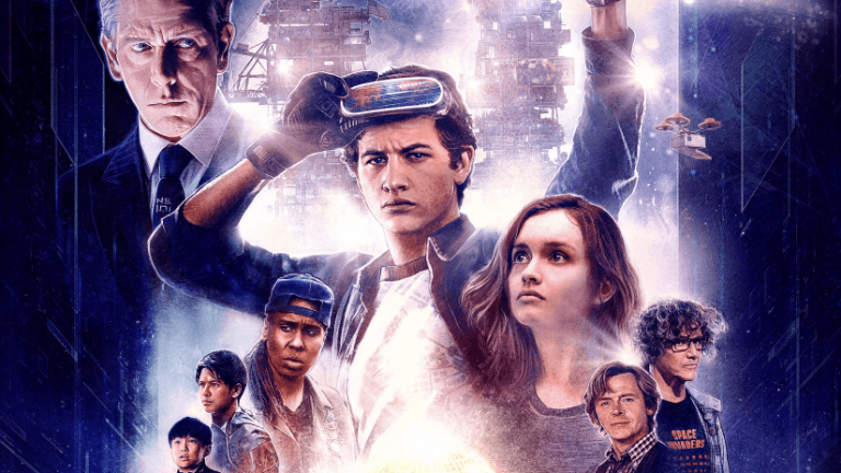 ready player one 2 will explore other facets of pop culture exclusive den of geek ready player one 2 will explore other