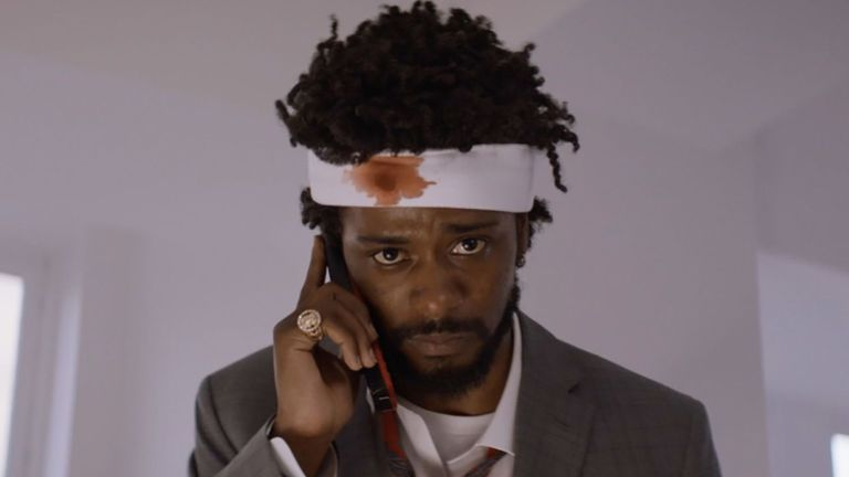 Sorry to Bother You, Lakeith Stanfield