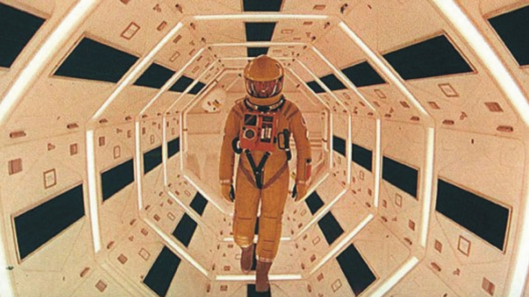 2001: A Space Odyssey Facts