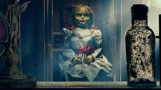 Annabelle Comes Home Trailer, Release Date, Cast, News
