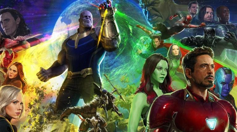 Avengers: Infinity War - Complete Marvel Universe Easter Eggs Guide