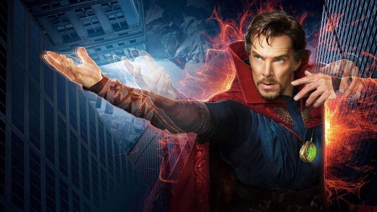 Doctor Strange 2