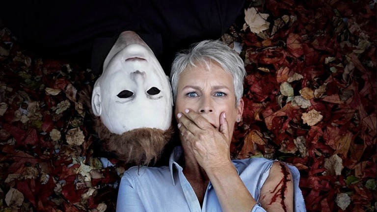 Halloween 2020 Sequel Does Laurie Know She Is Michaels Sister Halloween: New Details Emerge Revealing Laurie is No Longer